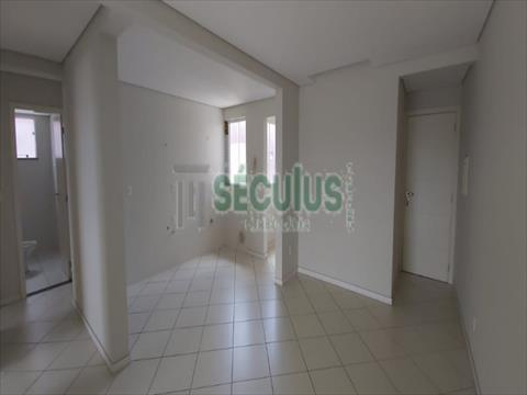 Apartamento para venda no Vila Lalau em Jaragua do Sul com 93m² por R$ 400.000,00