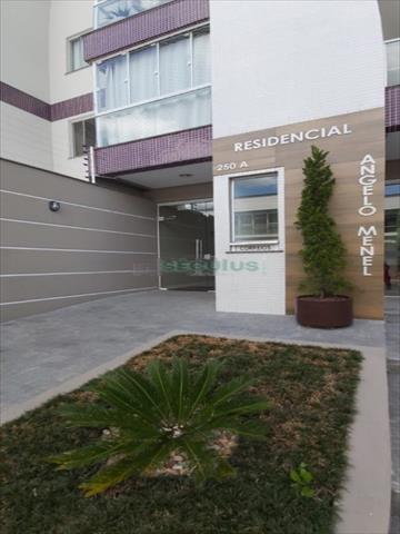 Apartamento para venda no Vila Lalau em Jaragua do Sul com 121m² por R$ 340.000,00