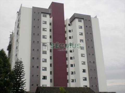 Apartamento para venda no Vila Lalau em Jaragua do Sul com 93m² por R$ 410.000,00