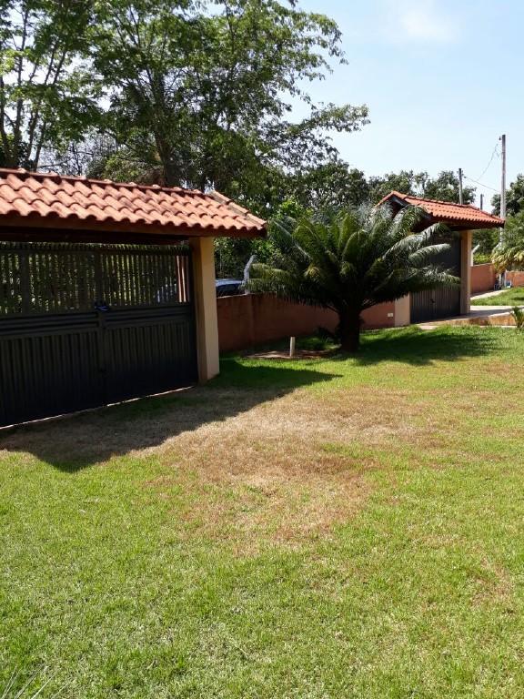 Chácara Com Construção para venda no Bairro dos Pires em Limeira com 1.500m²