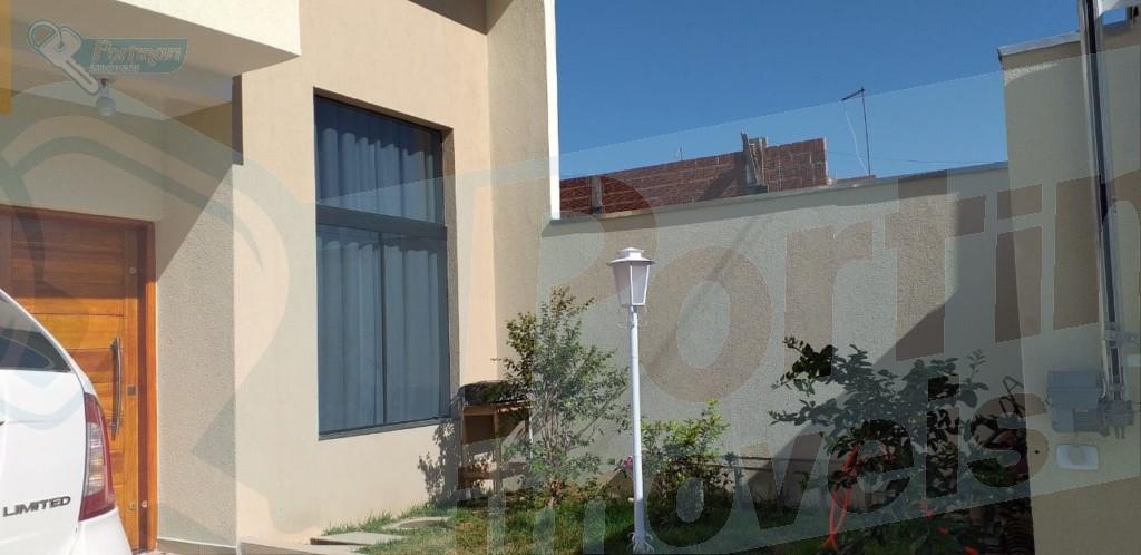Casa Residencial para venda no Jardim Jequitibas em Limeira com 158m²