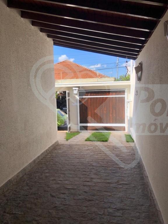Casa Residencial para vendalocacaovenda e locacao no Vila Sao Joao em Limeira com 174,19m²
