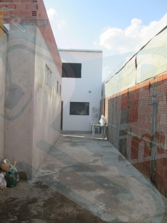 Casa Residencial para venda no Jardim Jequitibas em Limeira com 0m²