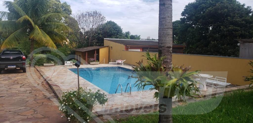 Área para venda no Jardim do Lago em Limeira com 14.000m²