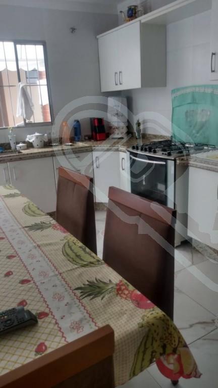 Casa Residencial para venda no Parque Residencial Manoel Simao Lev em Limeira com 146m²