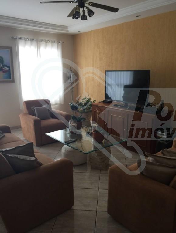 Apartamento para venda no Centro em Limeira com 196m²