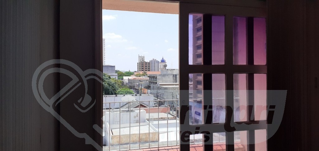Apartamento para vendalocacaovenda e locacao no Centro em Limeira com 0m²