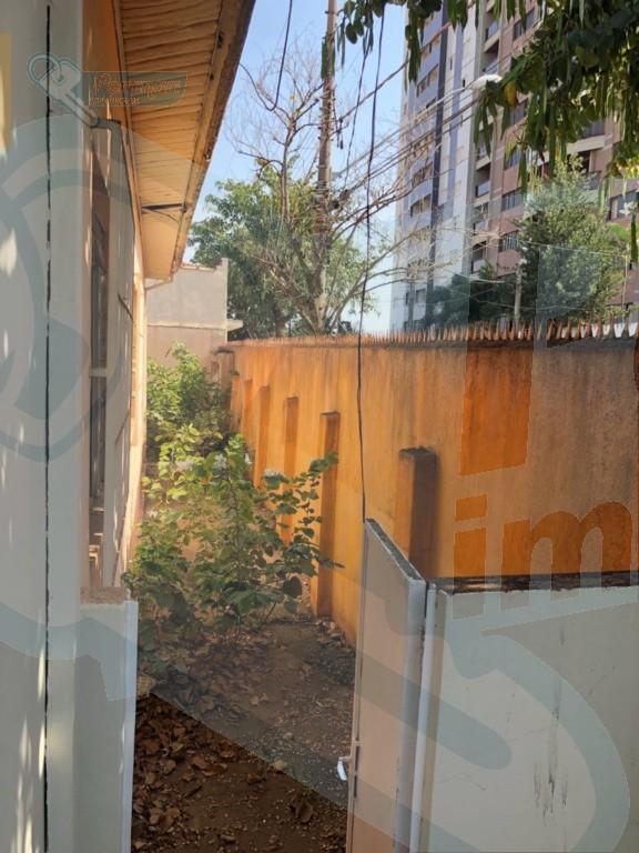 Casa Comercial para locacao no Centro em Limeira com 100m²