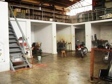 Barracão_galpão para venda no Centro em Limeira com 300m²
