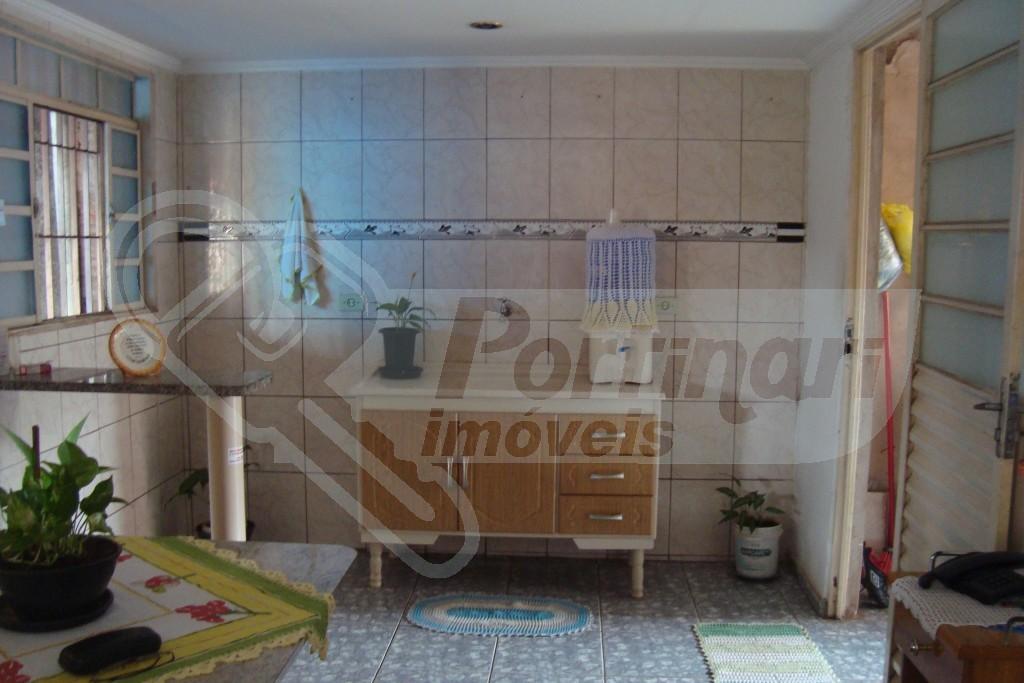Casa Residencial para venda no Parque Residencial Manoel Simao Lev em Limeira com 75m²
