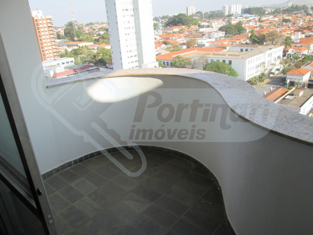Apartamento para venda no Centro em Limeira com 168m²