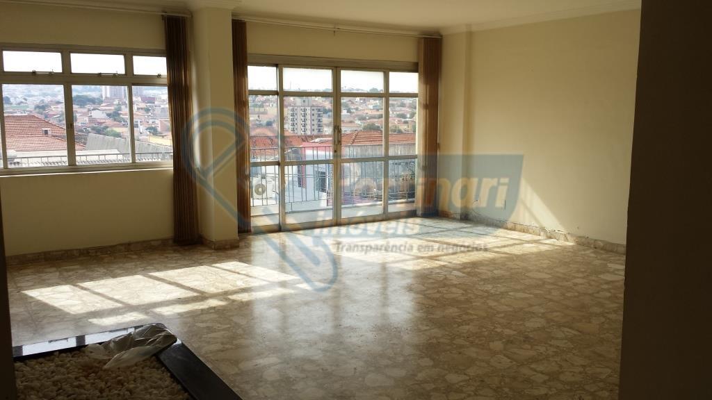 Apartamento para venda no Centro em Limeira com 333m²
