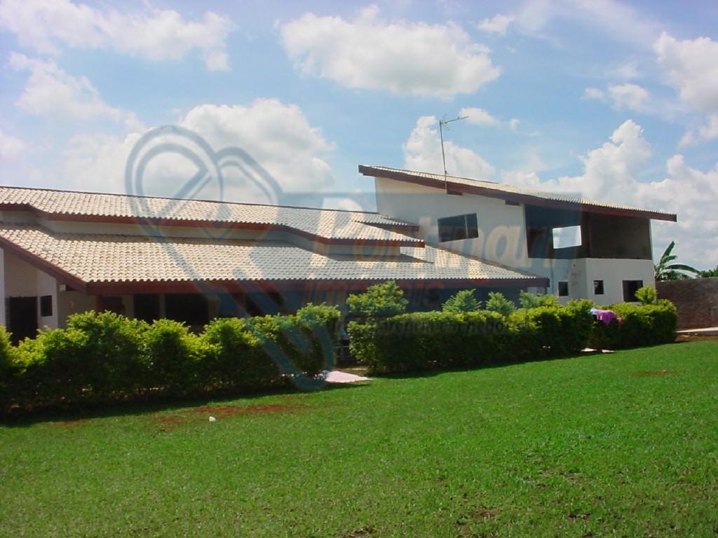 Chácara Com Construção para venda no Jardim Olga Veroni em Limeira com 1.250m²