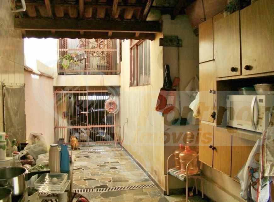 Casa Comercial para locacao no Centro em Limeira com 0m²