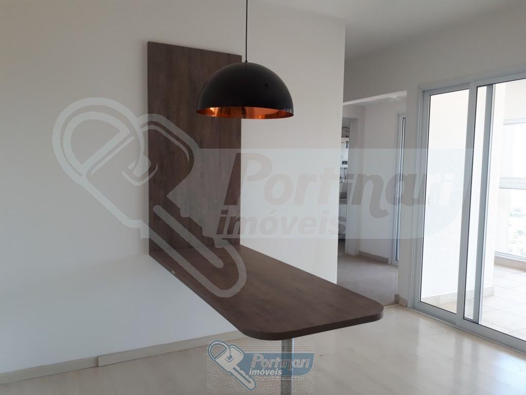 Apartamento para venda no Jardim Santo Andre em Limeira com 98m²