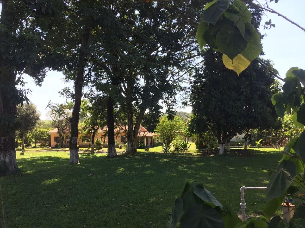 Chácara Com Construção para venda no Area Rural de Limeira em Limeira com 4.700m²