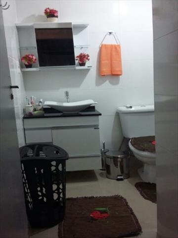 Apartamento para venda no Jardim Olga Veroni em Limeira com 45m²