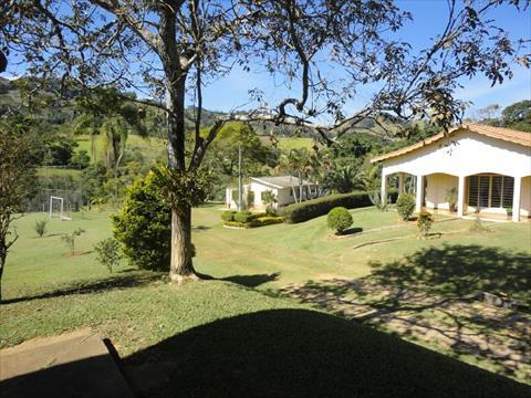 Chácara Com Construção para venda no Centro em Socorro com 26.700m²