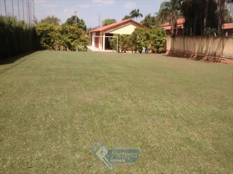 Chácara Com Construção para venda no Area Rural de Limeira em Limeira com 200m²