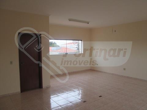 Cjto Comercial_sala para locacao no Vila Santa Rosalia em Limeira com 191m²