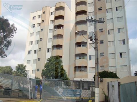 Apartamento para venda no Vila Independencia em Limeira com 126,59m²
