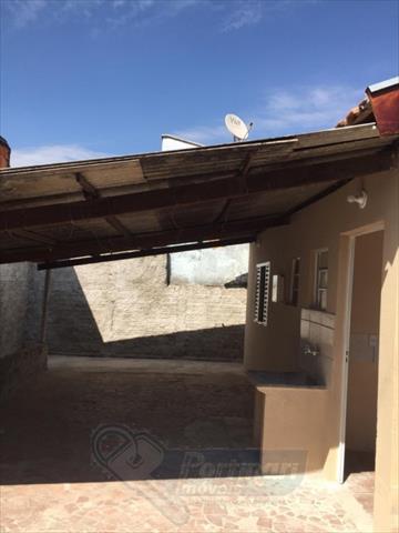 Casa Residencial para venda no Jardim Vista Alegre em Limeira com 167m²
