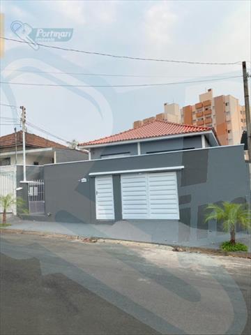 Casa Residencial para venda no Boa Vista em Limeira com 0m²