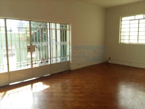 Casa Residencial para venda no Centro em Limeira com 180,2m²