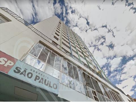 Apartamento para vendalocacaovenda e locacao no Centro em Limeira com 80m²