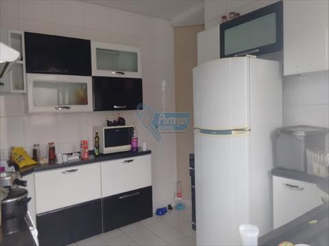 Casa Residencial para venda no Parque Residencial Manoel Simao Lev em Limeira com 117,9m²