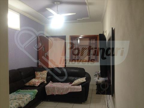 Casa Residencial para venda no Jardim Olga Veroni em Limeira com 150m²