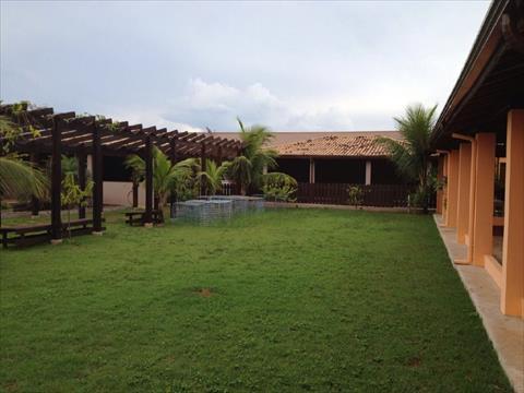 Chácara Com Construção para venda no Area Rural de Limeira em Limeira com 2.000m²