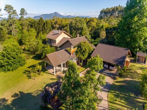 Casa Residencial-Campina Grande do Sul-Rancho Alegre-11980.1921