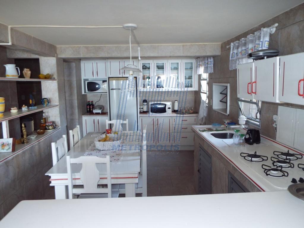 1° andar - Cozinha