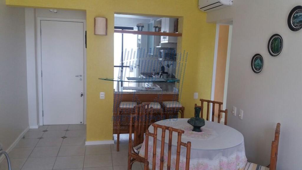 Apartamento para venda no Ingleses em Florianopolis com 70m² por R$ 640000