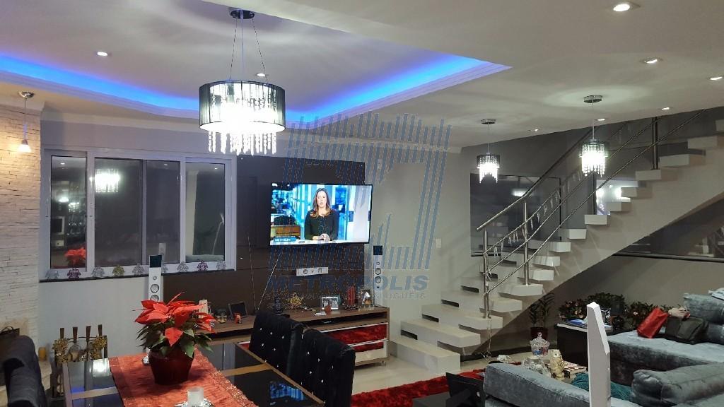 Casa Residencial para venda no Saco Grande em Florianopolis com 350m² por R$ 1500000