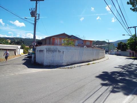 Casa Residencial para venda no Bom Viver em Biguacu com 110m² por R$ 450000