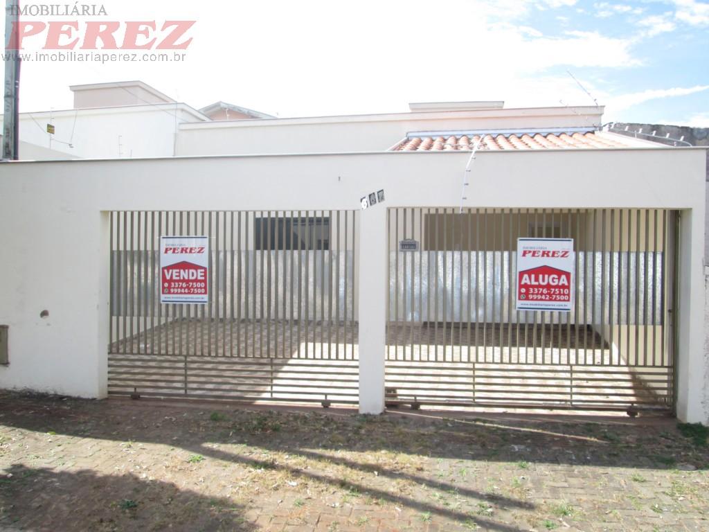 00070.001, Casa de 3 quartos, 70.43 m² à venda no Antares - Londrina/PR