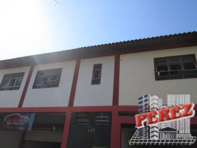 00097.001, Apartamento de 1 quarto, 30 m² para alugar no Centro - Londrina/PR