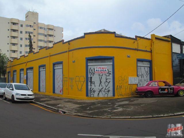 01049.010, Sala Comercial, 120 m² para alugar no Centro - Londrina/PR