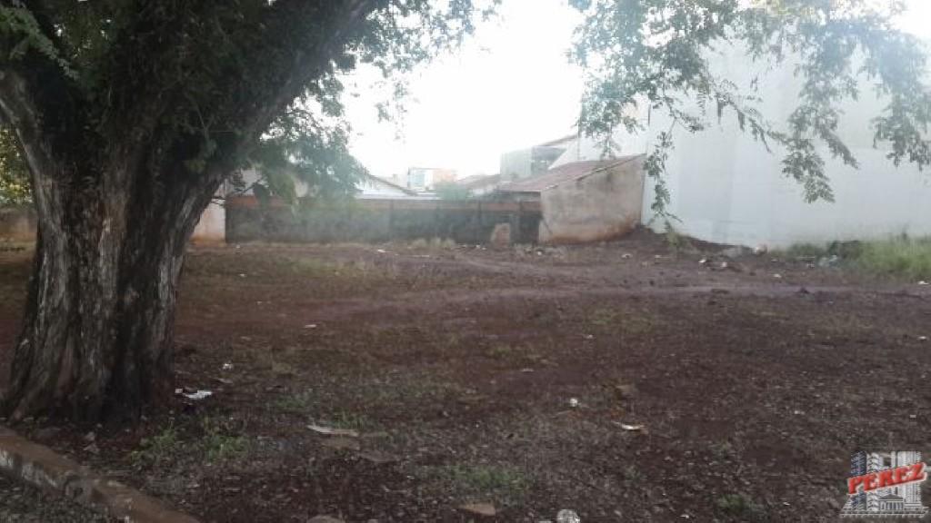 13650.2924, Terreno, 900 m² para alugar no Monte Carlo - Londrina/PR