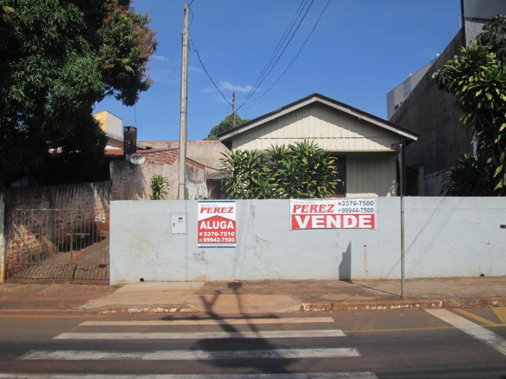 00222.003, Casa de 3 quartos, 100 m² à venda no Igapo - Londrina/PR