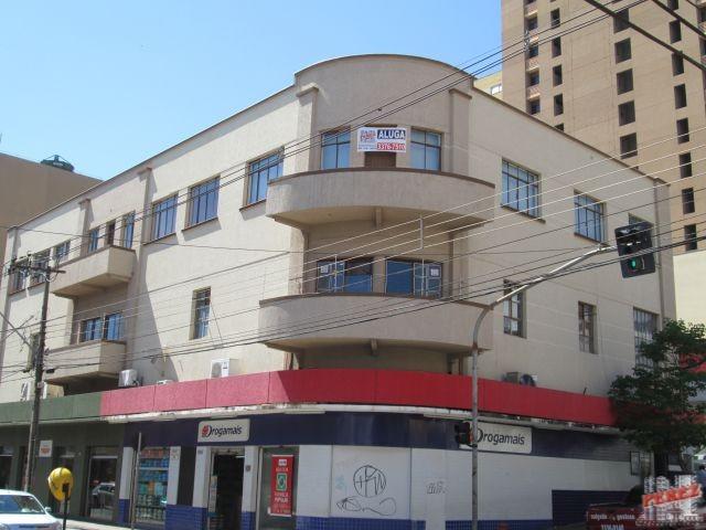 13650.3206, Sala Comercial, 380 m² para alugar no Centro - Londrina/PR