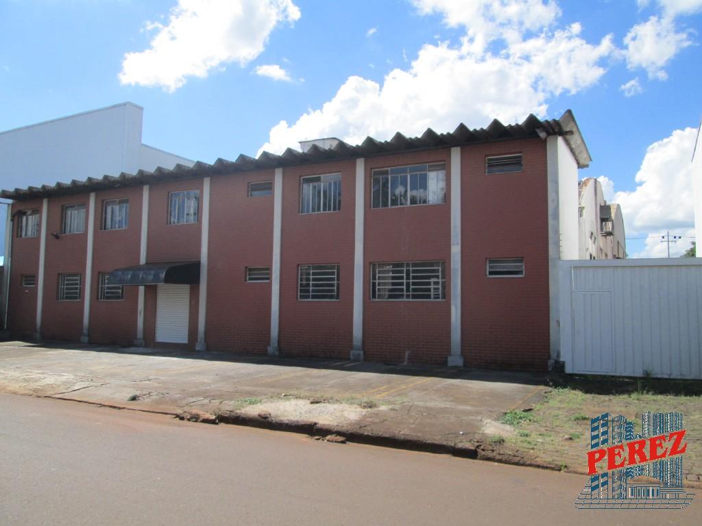 13650.3703, Barracão/Galpão, 1800 m² para alugar no Pq_ Das Industrias Leves - Londrina/PR