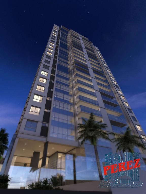 13650.4673, Apartamento de 3 quartos, 216 m² no condomínio Grand Palais para lançamento no Gleba  Palhano - Londrina/PR