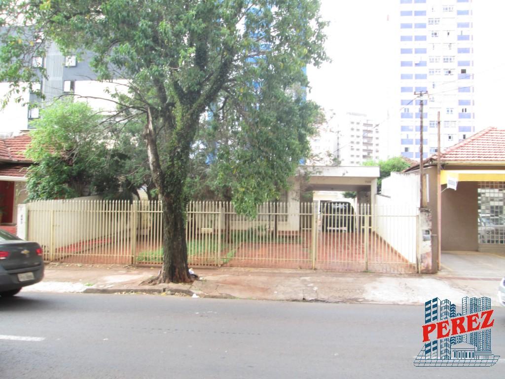 13650.4689, Imóvel Comercial, 223 m² para alugar no Centro - Londrina/PR