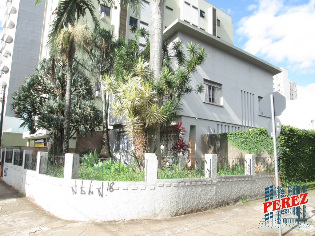 13650.4690, Imóvel Comercial, 193 m² para alugar no Centro - Londrina/PR
