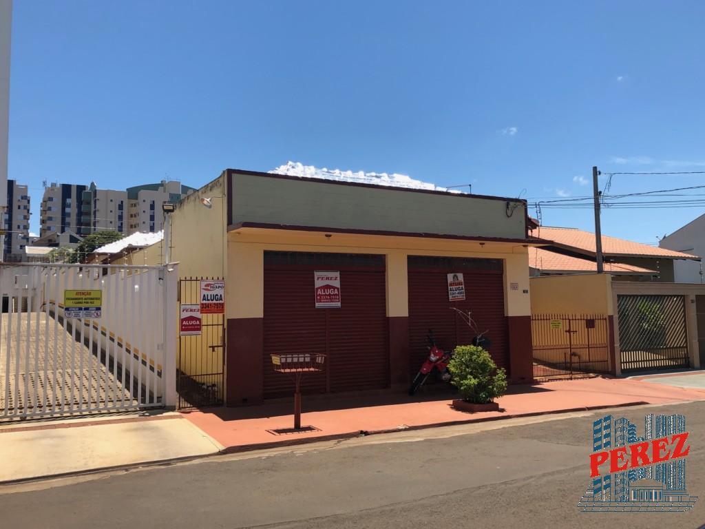 13650.4960, Imóvel Comercial, 185 m² à venda no Vila Brasil - Londrina/PR