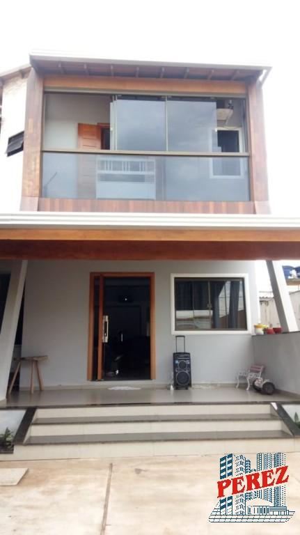 13650.5171, Casa de 3 quartos, 150 m² à venda no Ideal - Londrina/PR
