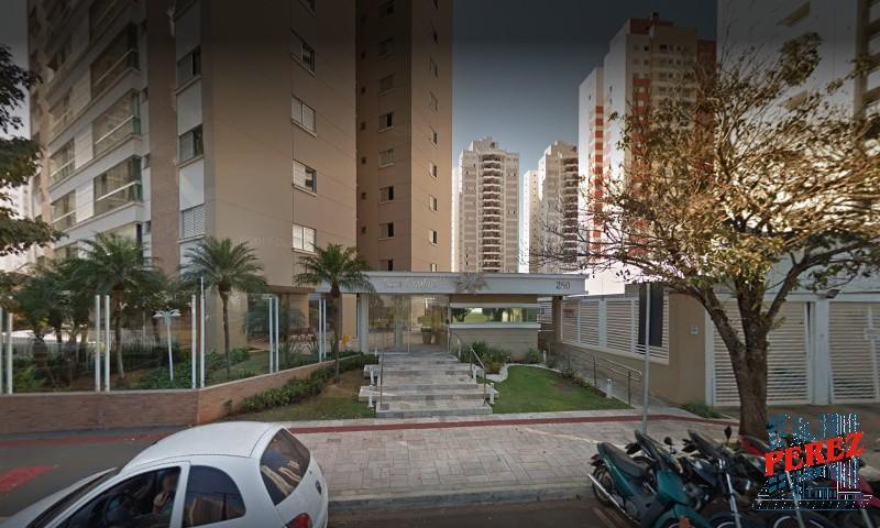 13650.5248, Apartamento de 3 quartos, 112 m² no condomínio Cora Coralina à venda no Gleba  Palhano - Londrina/PR